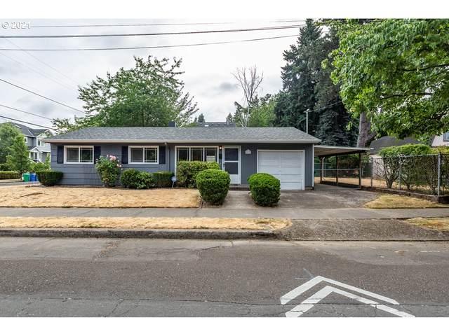 5512 SE 20TH Ave, Portland, OR 97202 (MLS #21574324) :: Beach Loop Realty