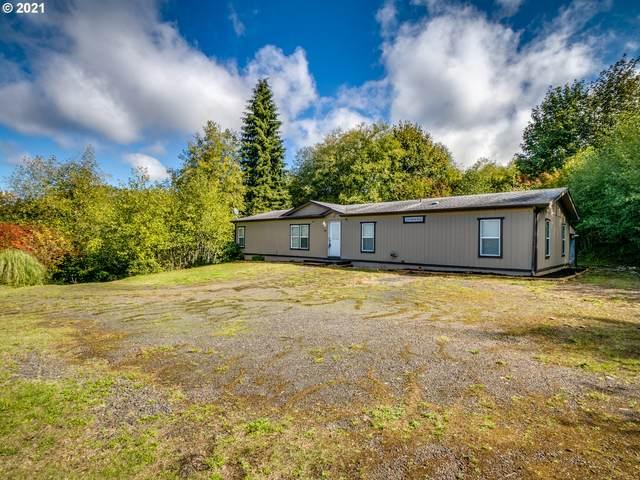 189 Dee Creek Rd, Woodland, WA 98674 (MLS #21574438) :: Windermere Crest Realty