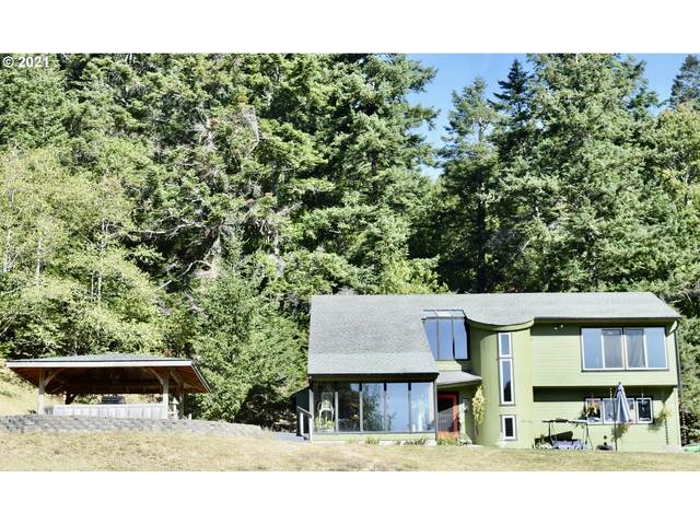 29588 Feather Way, Gold Beach, OR 97444 (MLS #21574636) :: Premiere Property Group LLC