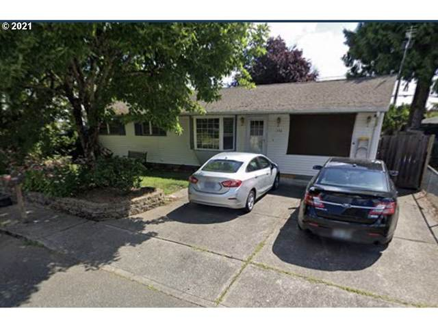 1336 SE 151ST Ave, Portland, OR 97233 (MLS #21574762) :: Townsend Jarvis Group Real Estate