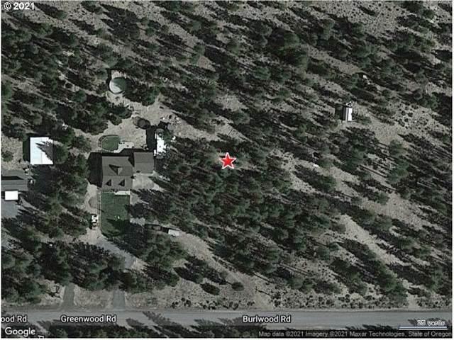 11454 Burlwood, La Pine, OR 97739 (MLS #21574837) :: The Liu Group