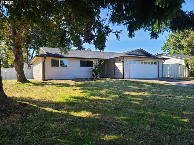 10114 NW 15TH Ave, Vancouver, WA 98685 (MLS #21574871) :: The Pacific Group