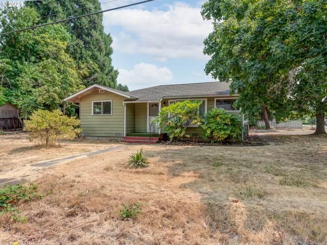 3680 Pattison St, Eugene, OR 97402 (MLS #21574951) :: Premiere Property Group LLC