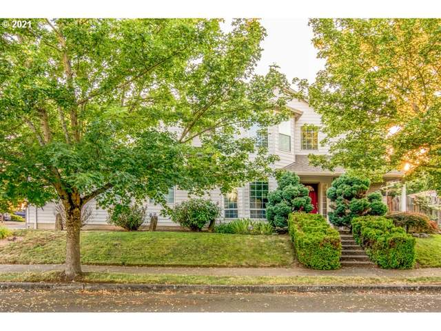2397 SW Laura Ave, Troutdale, OR 97060 (MLS #21575255) :: Keller Williams Portland Central