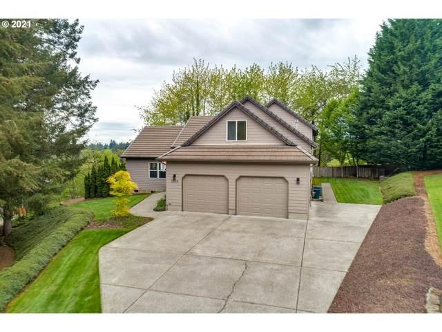 3808 NE 127TH Cir, Vancouver, WA 98686 (MLS #21575475) :: Premiere Property Group LLC