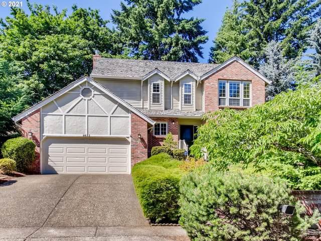 9832 SW Dapplegrey Loop, Beaverton, OR 97008 (MLS #21575544) :: Brantley Christianson Real Estate