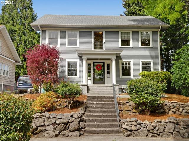 3203 NE 14TH Ave, Portland, OR 97212 (MLS #21575618) :: Stellar Realty Northwest