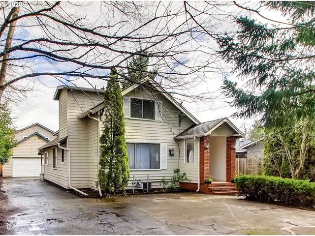 3634 SE 72ND Ave, Portland, OR 97206 (MLS #21575854) :: The Pacific Group