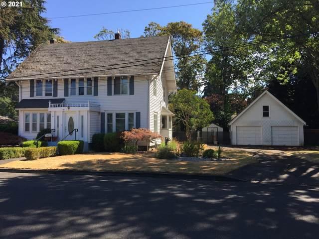 413 Date St, Vancouver, WA 98661 (MLS #21576148) :: Premiere Property Group LLC