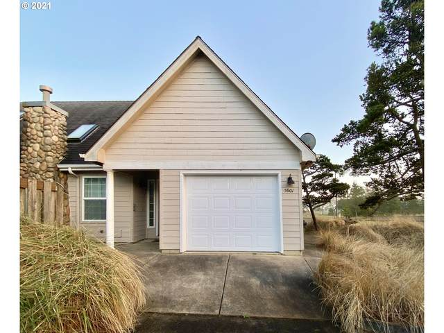 5901 Four Sisters Ln, Pacific City, OR 97135 (MLS #21576153) :: Stellar Realty Northwest