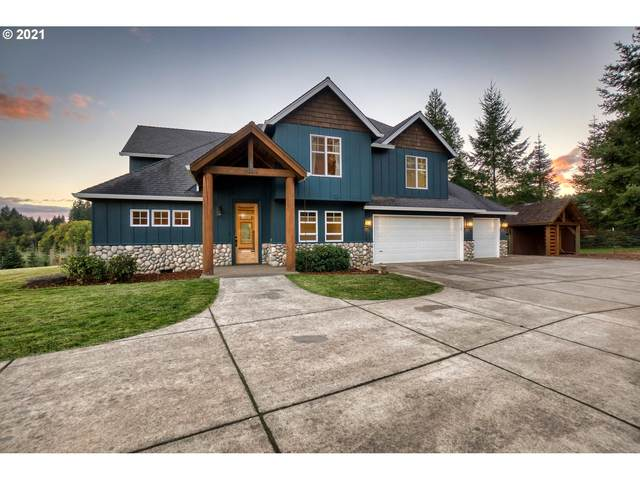 37370 NW Hahn Rd, Banks, OR 97106 (MLS #21576571) :: Premiere Property Group LLC