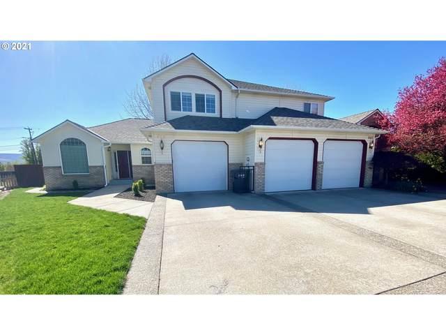 997 SE Admiral Pl, Walla Walla, WA 99362 (MLS #21576667) :: Duncan Real Estate Group