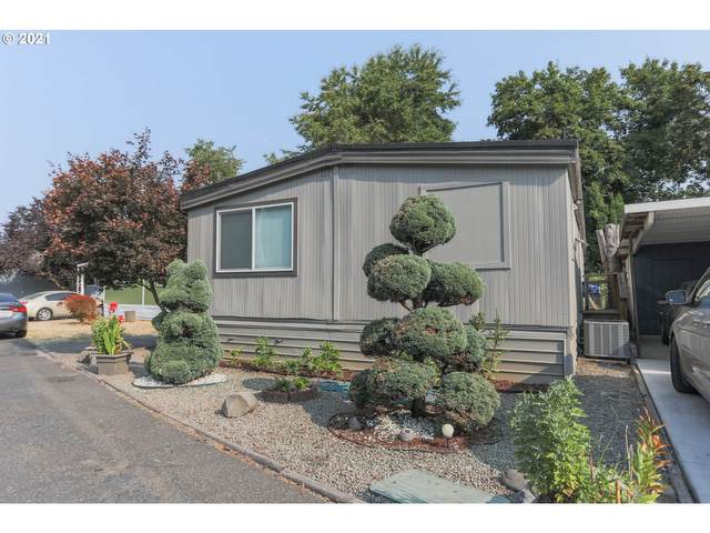 15758 SE Highway 224 #115, Damascus, OR 97089 (MLS #21576826) :: Tim Shannon Realty, Inc.