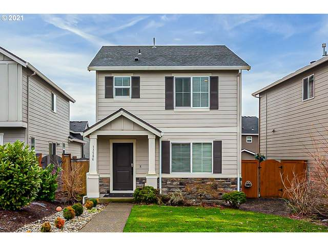 13586 SE Nightingale Ave, Clackamas, OR 97015 (MLS #21576882) :: Tim Shannon Realty, Inc.