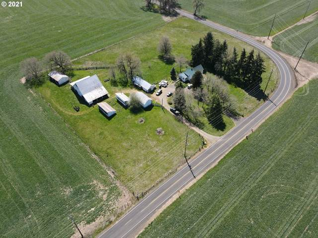 27412 W Ingram Island Rd, Monroe, OR 97456 (MLS #21576917) :: Premiere Property Group LLC