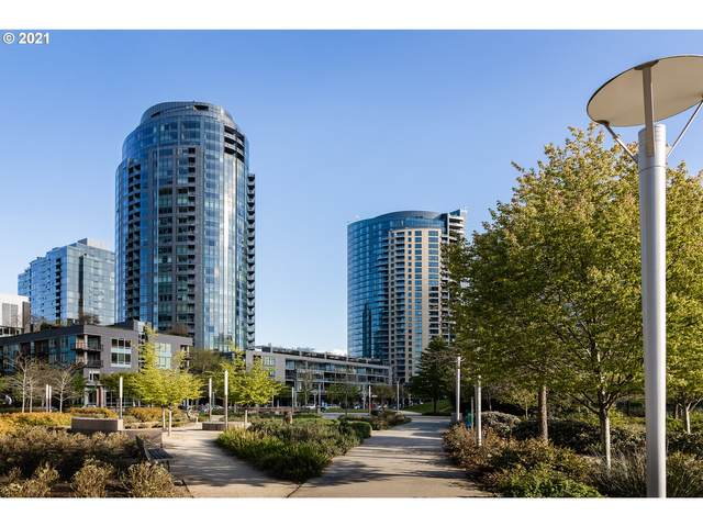 3601 S River Pkwy #2208, Portland, OR 97239 (MLS #21576992) :: Cano Real Estate