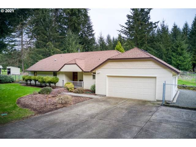 27019 NE 147TH Ave, Battle Ground, WA 98604 (MLS #21577007) :: The Pacific Group