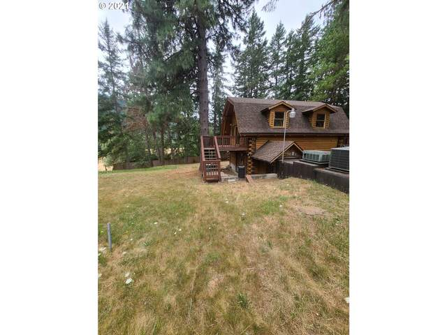 333 Coats Rd, Tenmile, OR 97481 (MLS #21577388) :: Real Tour Property Group