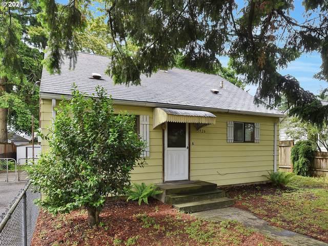 5926 SE Lexington St, Portland, OR 97206 (MLS #21577481) :: The Haas Real Estate Team