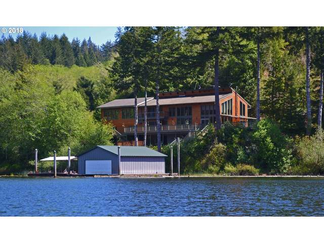 71112 Majestic Shores Rd, North Bend, OR 97459 (MLS #21577530) :: Real Tour Property Group
