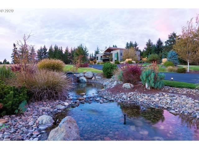 130 Cross Creek Dr, Roseburg, OR 97471 (MLS #21577722) :: Real Estate by Wesley