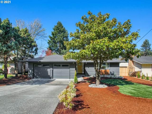 1315 SW Cedar Hills Blvd, Portland, OR 97225 (MLS #21577891) :: Duncan Real Estate Group