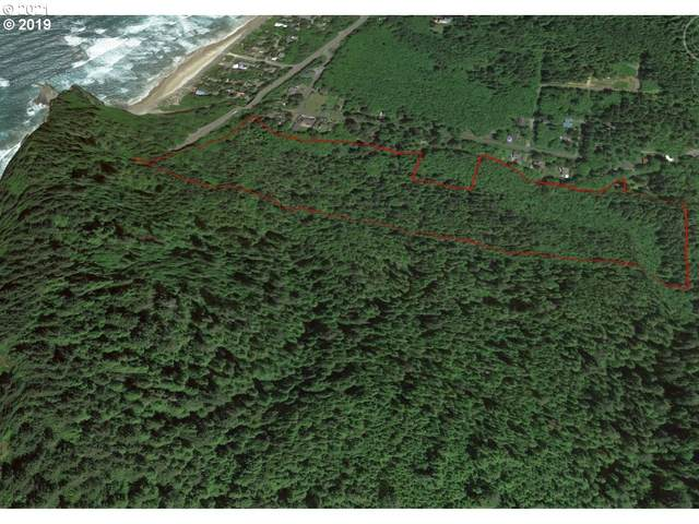 Shingle Mill Ln, Arch Cape, OR 97102 (MLS #21578124) :: The Pacific Group