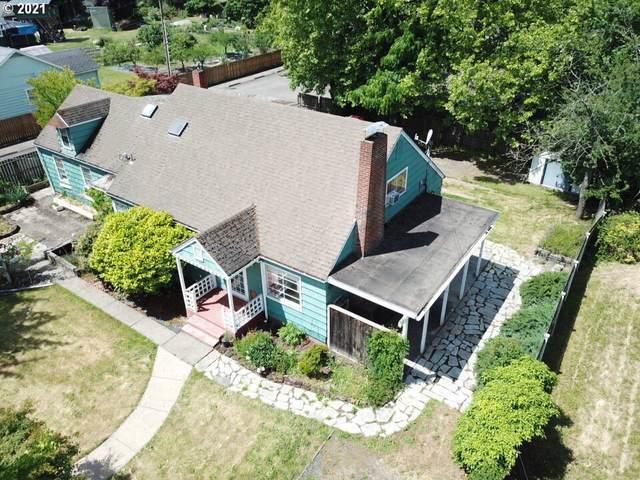 950 Coburg, Eugene, OR 97401 (MLS #21578254) :: Song Real Estate