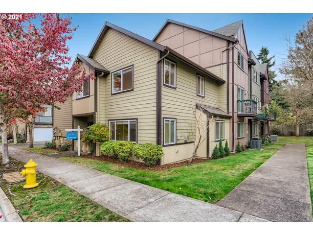 2870 SW Tranquility Ter, Beaverton, OR 97003 (MLS #21578409) :: Holdhusen Real Estate Group