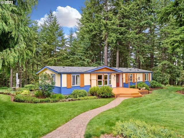 21605 Ettlin Loop, Scotts Mills, OR 97375 (MLS #21578683) :: McKillion Real Estate Group