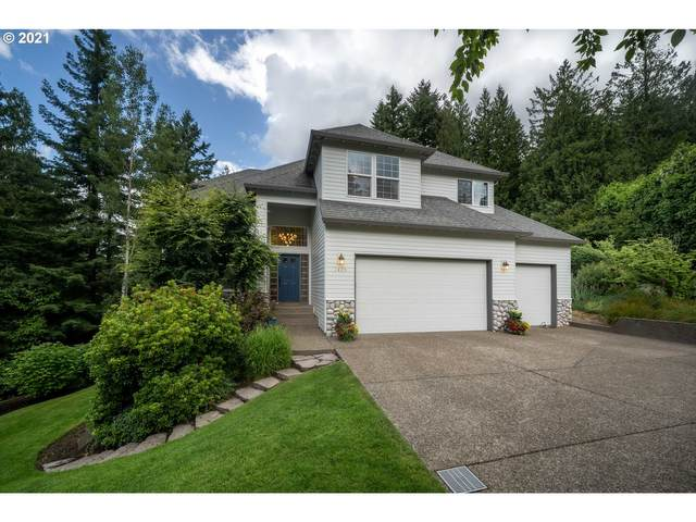 7429 SW 49TH Ct, Portland, OR 97219 (MLS #21578997) :: The Pacific Group