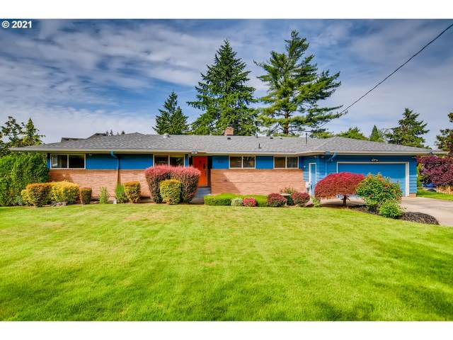 8107 SE Strawberry Ln, Milwaukie, OR 97267 (MLS #21579338) :: The Pacific Group