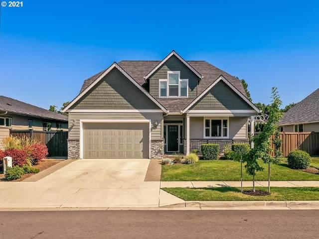 55 W Dean Ave, Eugene, OR 97404 (MLS #21579629) :: Premiere Property Group LLC
