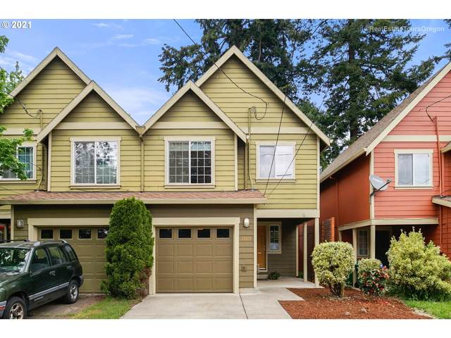 17215 SE Pine St, Portland, OR 97233 (MLS #21579669) :: Coho Realty