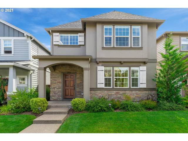 28910 SW Geneva Loop, Wilsonville, OR 97070 (MLS #21580150) :: Premiere Property Group LLC