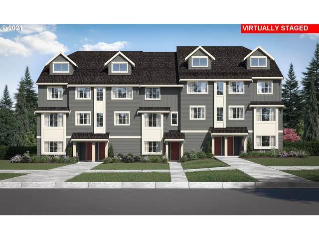 17054 SW Lemongrass Ln, Beaverton, OR 97007 (MLS #21580185) :: Premiere Property Group LLC
