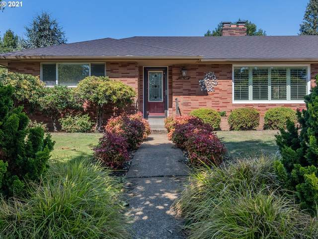 10741 NE Hoyt St, Portland, OR 97220 (MLS #21580258) :: Next Home Realty Connection