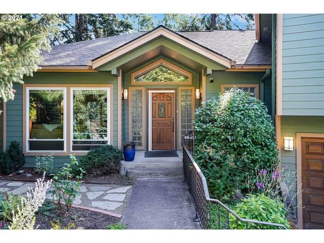 3490 S Mock Orange Ct, Salem, OR 97302 (MLS #21580292) :: Holdhusen Real Estate Group
