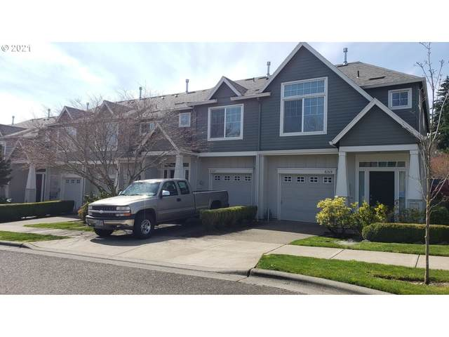 6327 SW Vinwood Ter, Beaverton, OR 97078 (MLS #21580348) :: Tim Shannon Realty, Inc.
