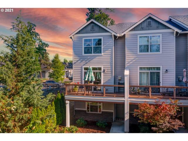 9495 SW 92ND Ave, Tigard, OR 97223 (MLS #21580424) :: The Liu Group