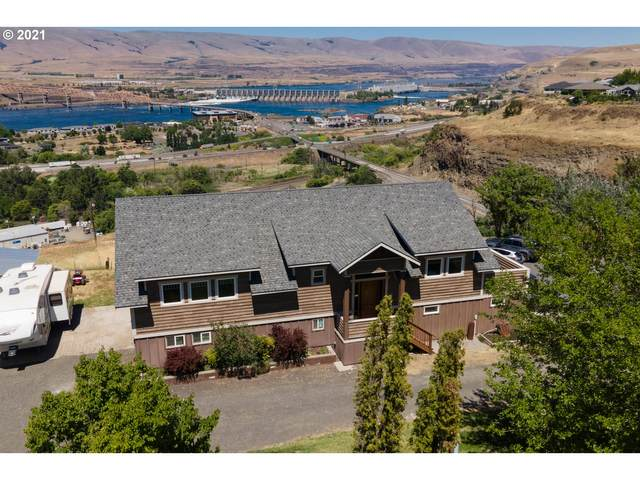 3011 Old Dufur Rd, The Dalles, OR 97058 (MLS #21580512) :: Tim Shannon Realty, Inc.