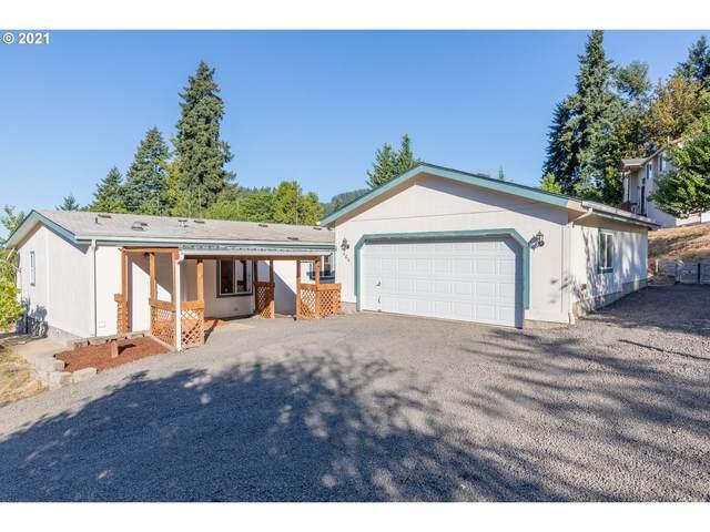 400 E B Ave, Drain, OR 97435 (MLS #21580689) :: McKillion Real Estate Group