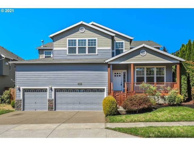 15115 SW 93RD Ave, Tigard, OR 97224 (MLS #21580890) :: Keller Williams Portland Central