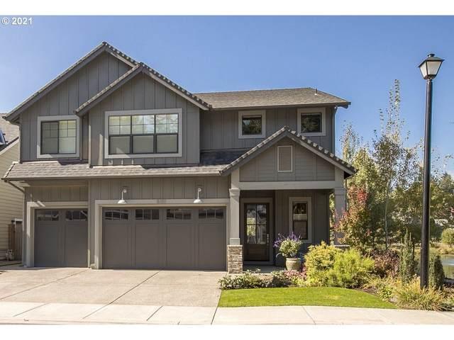 8351 SW Metolius Loop, Wilsonville, OR 97070 (MLS #21580910) :: Fox Real Estate Group