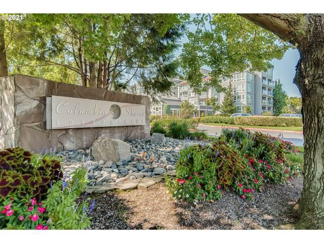 520 SE Columbia River Dr #115, Vancouver, WA 98661 (MLS #21581099) :: McKillion Real Estate Group