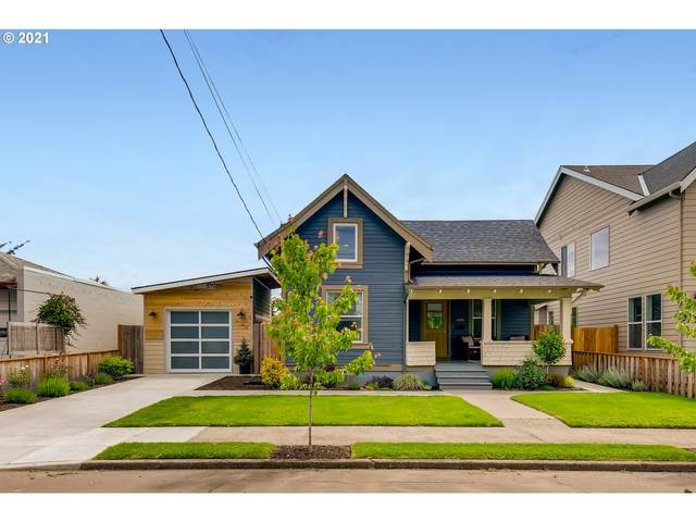 3730 SE 73RD Ave, Portland, OR 97206 (MLS #21581110) :: Premiere Property Group LLC