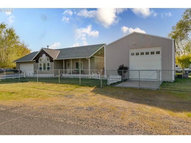 305 D St, Dallesport, WA 98617 (MLS #21581261) :: Premiere Property Group LLC