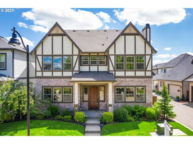 28190 SW Iceland Ave, Wilsonville, OR 97070 (MLS #21581341) :: McKillion Real Estate Group