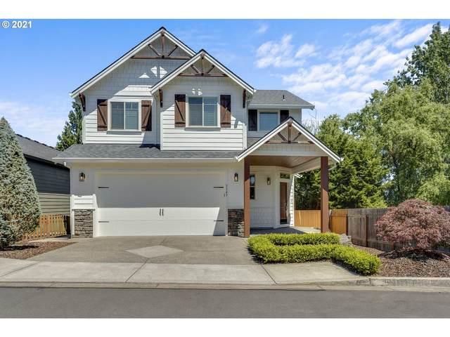 3347 SW 24TH Ter, Gresham, OR 97080 (MLS #21581486) :: Fox Real Estate Group