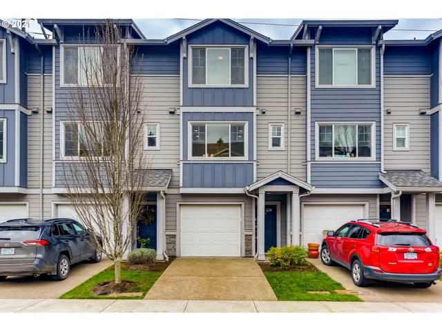 165 NE 78TH Ave, Hillsboro, OR 97006 (MLS #21581633) :: TK Real Estate Group